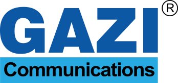 gazi Communication